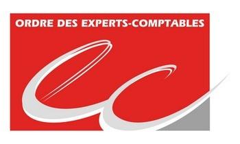 Logo ordre des experts-comptables